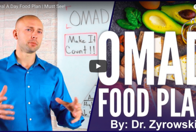 [VIDEO] One Meal A Day Food Plan