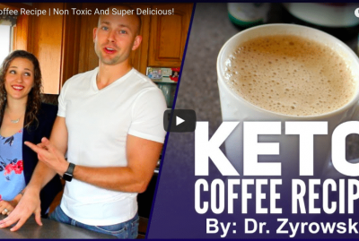 [VIDEO] Keto Coffee Recipe