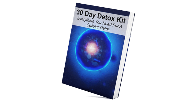 30 day detox kit nuvision excel