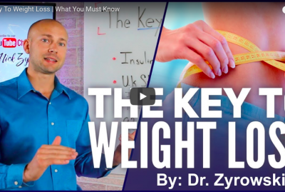 [VIDEO] The Key to Weight Loss