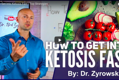 [VIDEO] How to Get Into Ketosis Fast