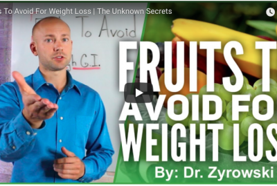 [VIDEO] Fruits To Avoid For Weight Loss