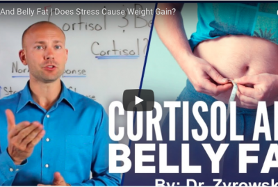 [VIDEO] Cortisol And Belly Fat