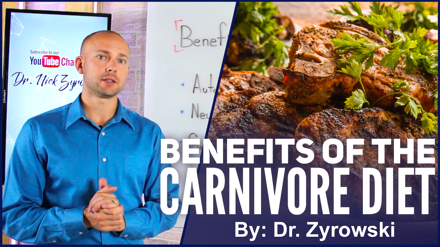 Benefits of the Carnivore Diet