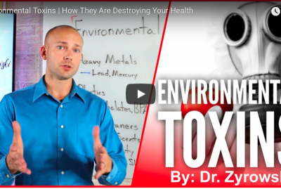 [VIDEO] Environmental Toxins