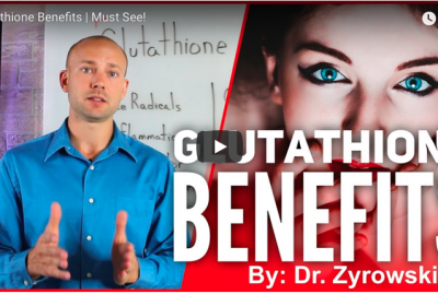 [VIDEO] Glutathione Benefits