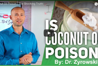 [VIDEO] Coconut Oil Poison?