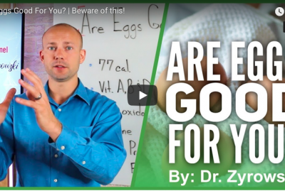 [VIDEO] Are Eggs Good For You?