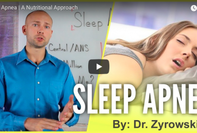 [VIDEO] Sleep Apnea