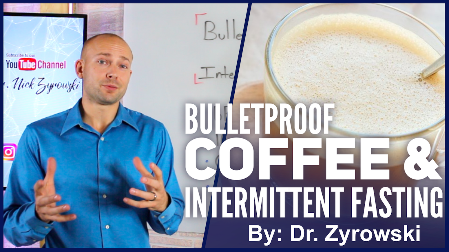 Bulletproof Coffee And Intermittent Fasting