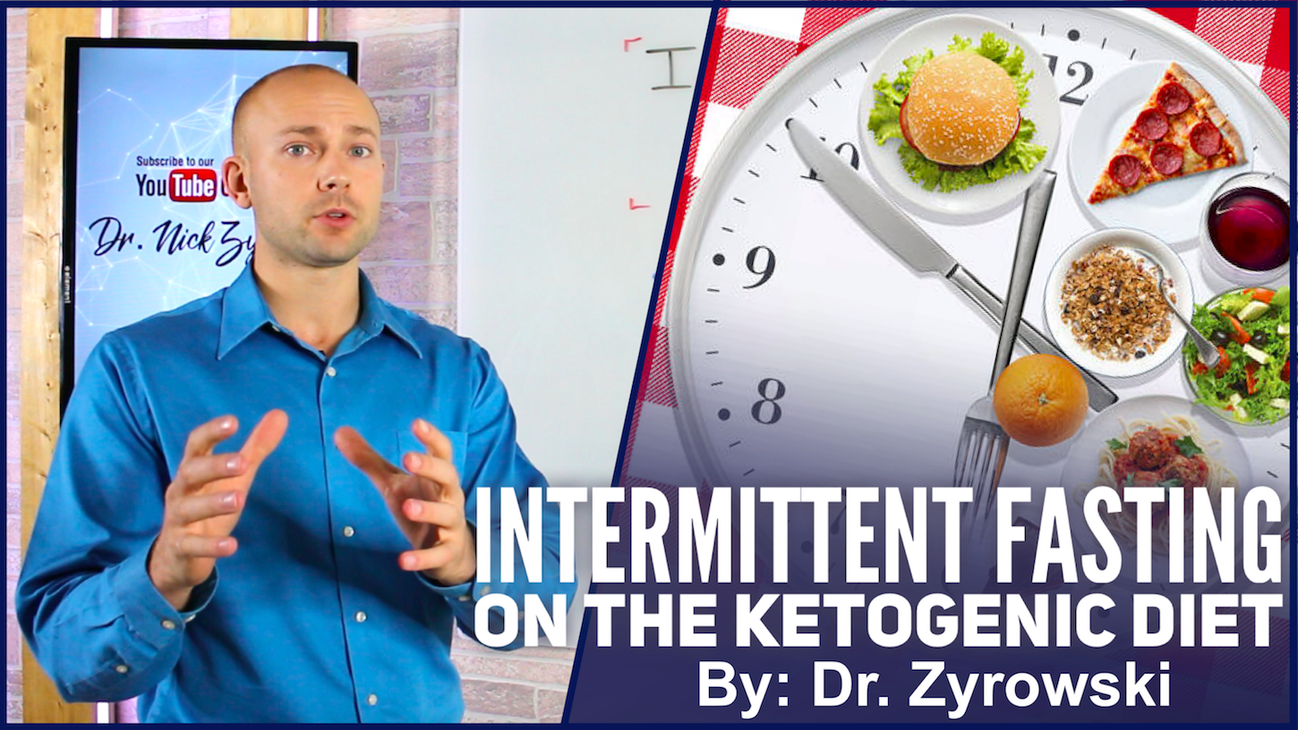 Intermittent Fasting on the ketogenic diet