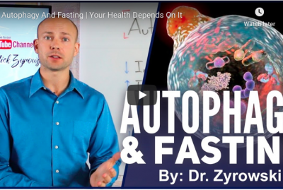 [VIDEO] Autophagy And Fasting