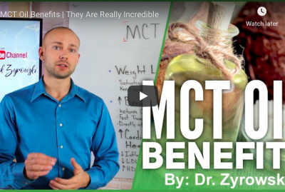 [VIDEO] MCT Oil Benefits