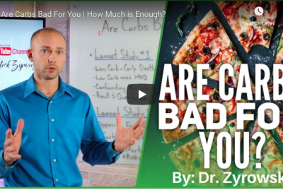 [VIDEO] Are Carbs Bad For You?