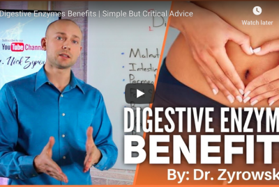[VIDEO] Digestive Enzymes Benefits