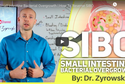 [VIDEO] Small Intestine Bacterial Overgrowth
