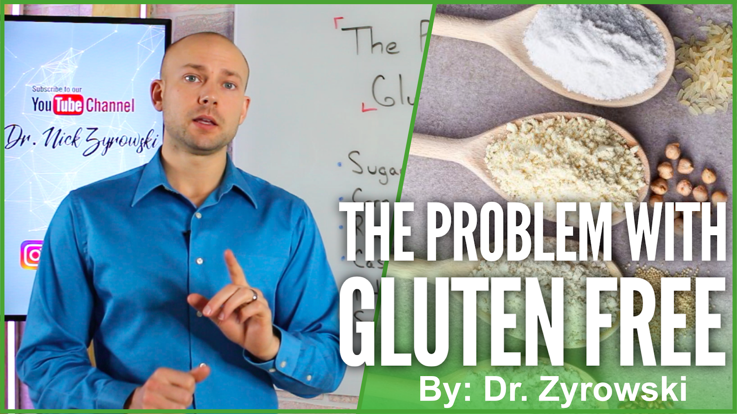 Problem With Gluten Free