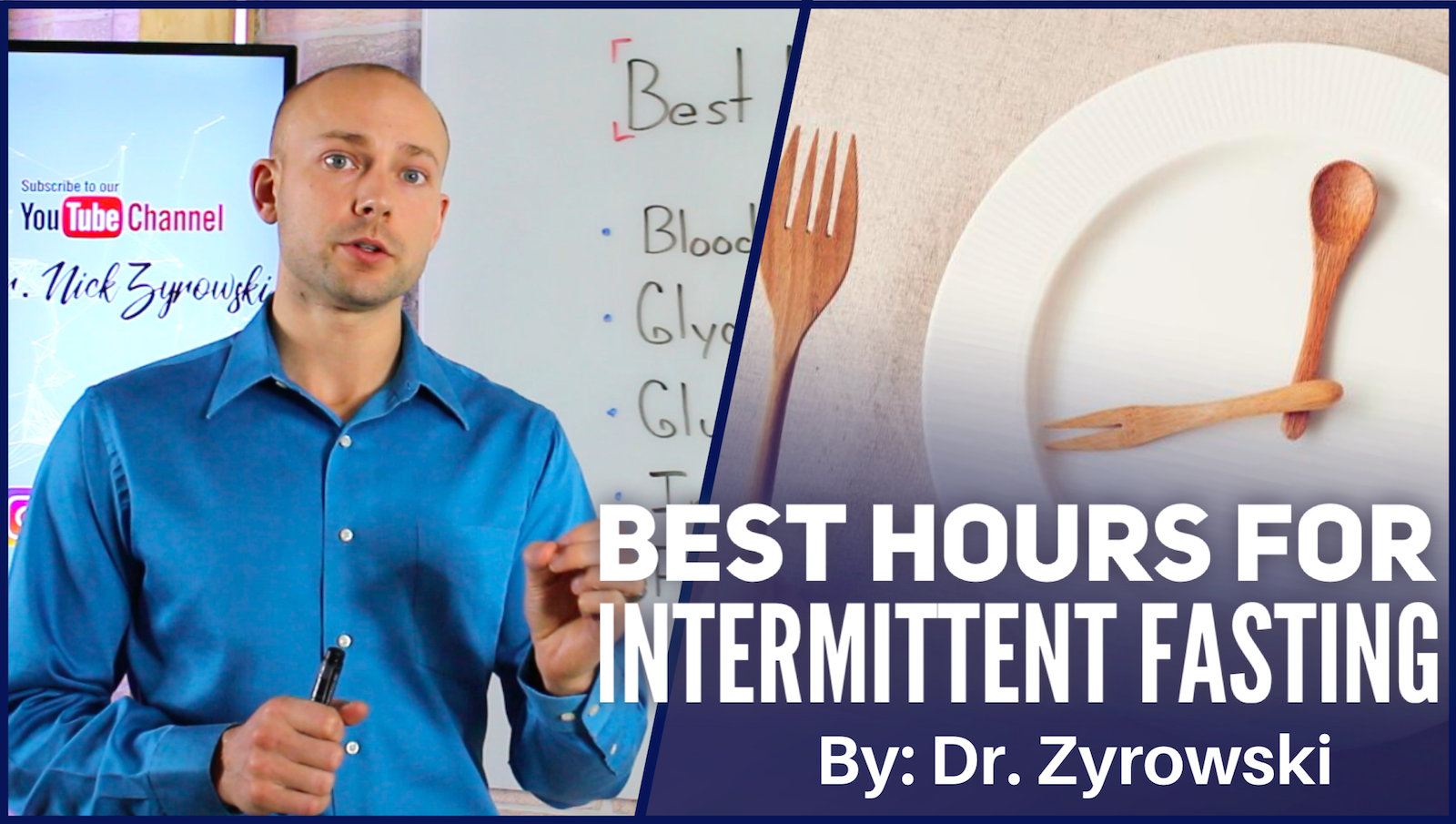 Best Hours For Intermittent Fasting