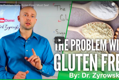 [VIDEO] The Problem With Gluten Free