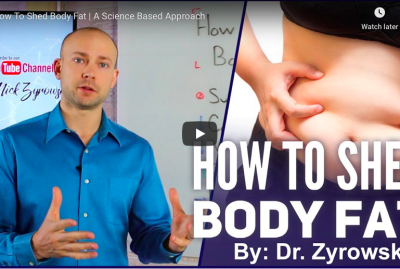 [VIDEO] How To Shed Body Fat