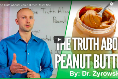 [VIDEO] The Truth About Peanut Butter