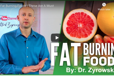 [VIDEO] Fat Burning Foods