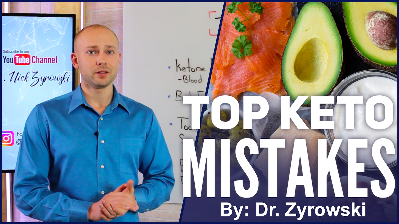 Top Keto Mistakes