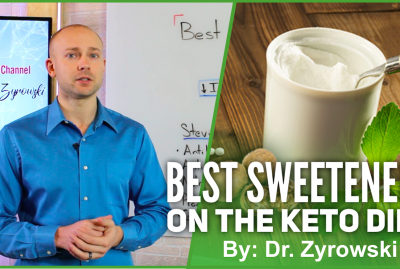 [VIDEO] Best Sweeteners For Keto Diet
