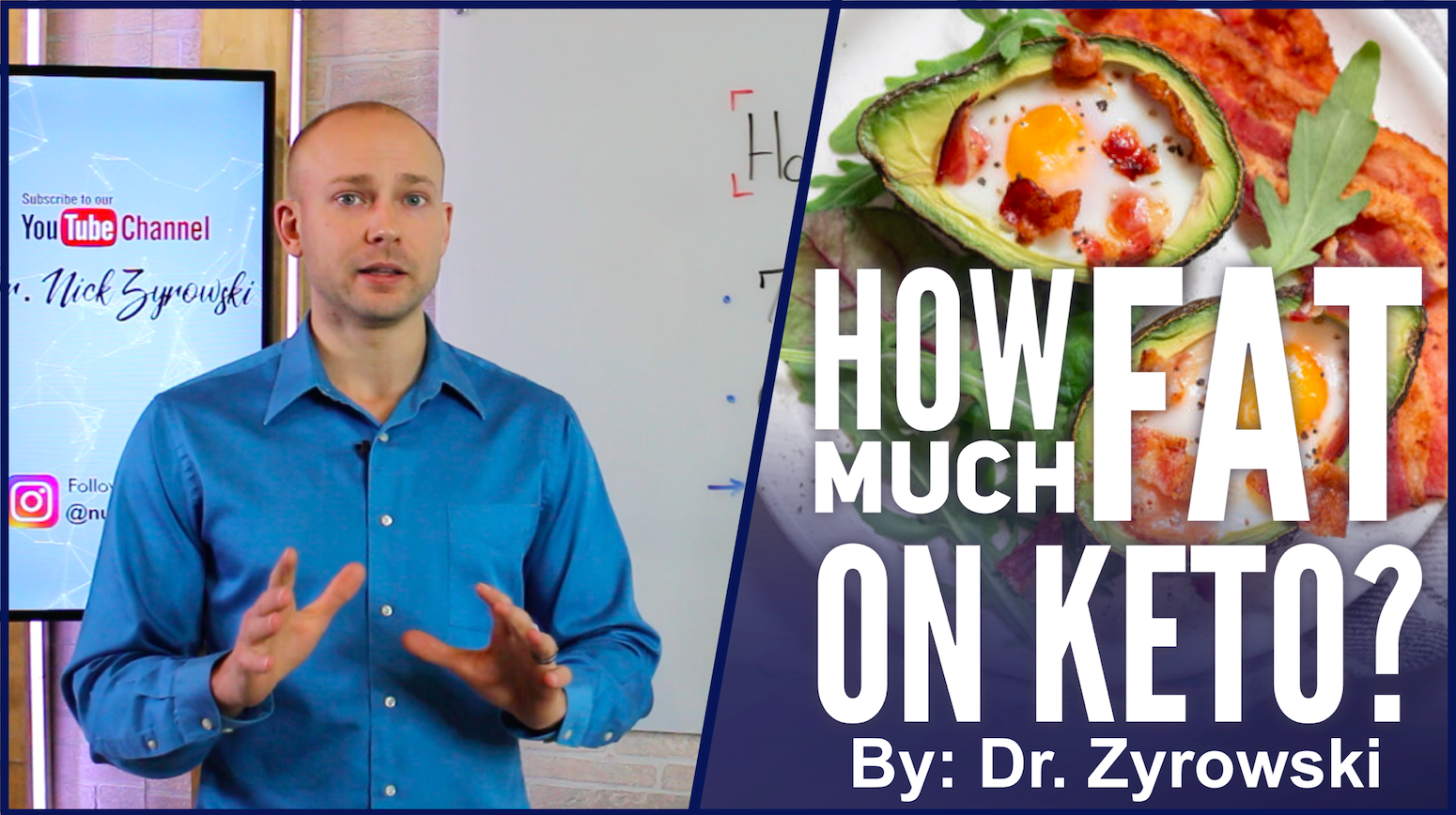 How Much Fat Do I Eat On Keto