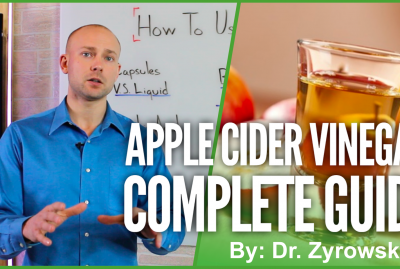 [VIDEO] How To Use Apple Cider Vinegar