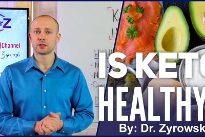 [VIDEO] Ketogenic Diet Healthy Or Not