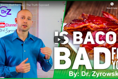 [VIDEO] Is Bacon Bad For You