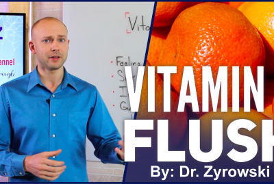 [VIDEO] Vitamin C Flush Benefits