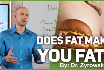 Does Fat Make You Fat Final