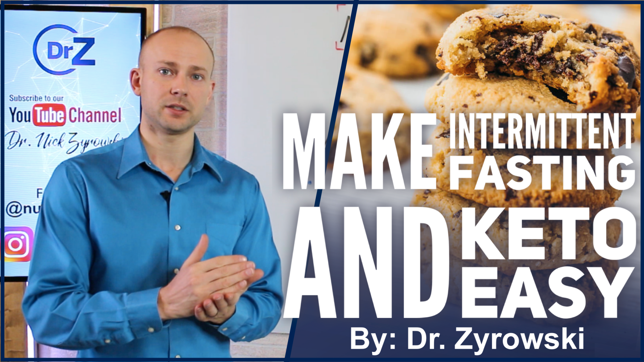 Make Intermittent Fasting and Keto Easy