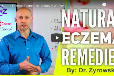 [VIDEO] Natural Eczema Remedies