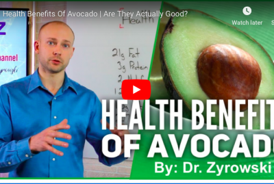 [VIDEO] Health Benefits Of Avocado