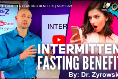 [VIDEO] Intermittent Fasting Benefits