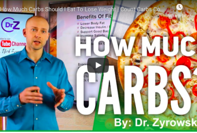[VIDEO] How Many Carbs Should I Eat To Lose Weight
