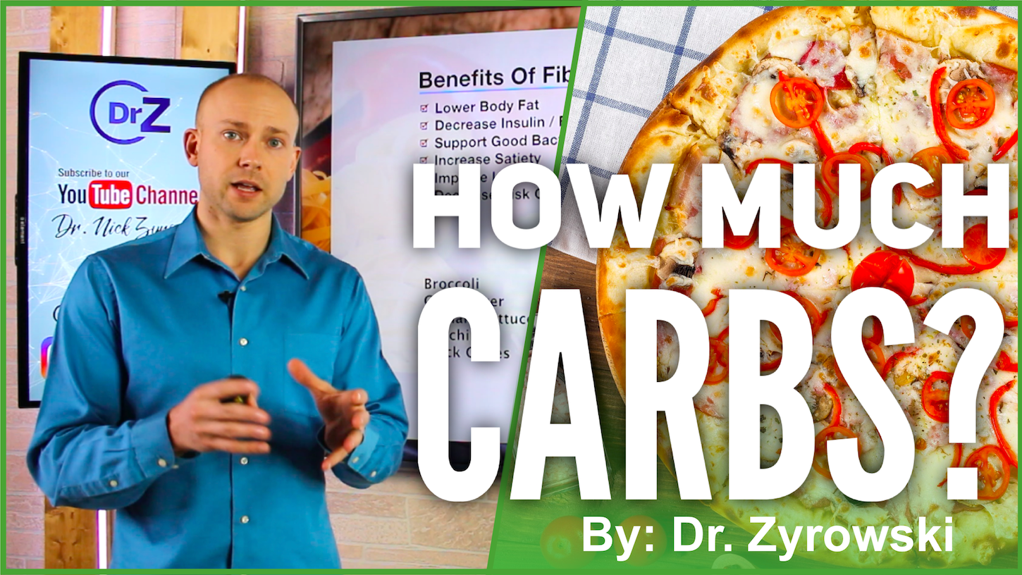 How Much Carbs Should I Eat To Lose Weight