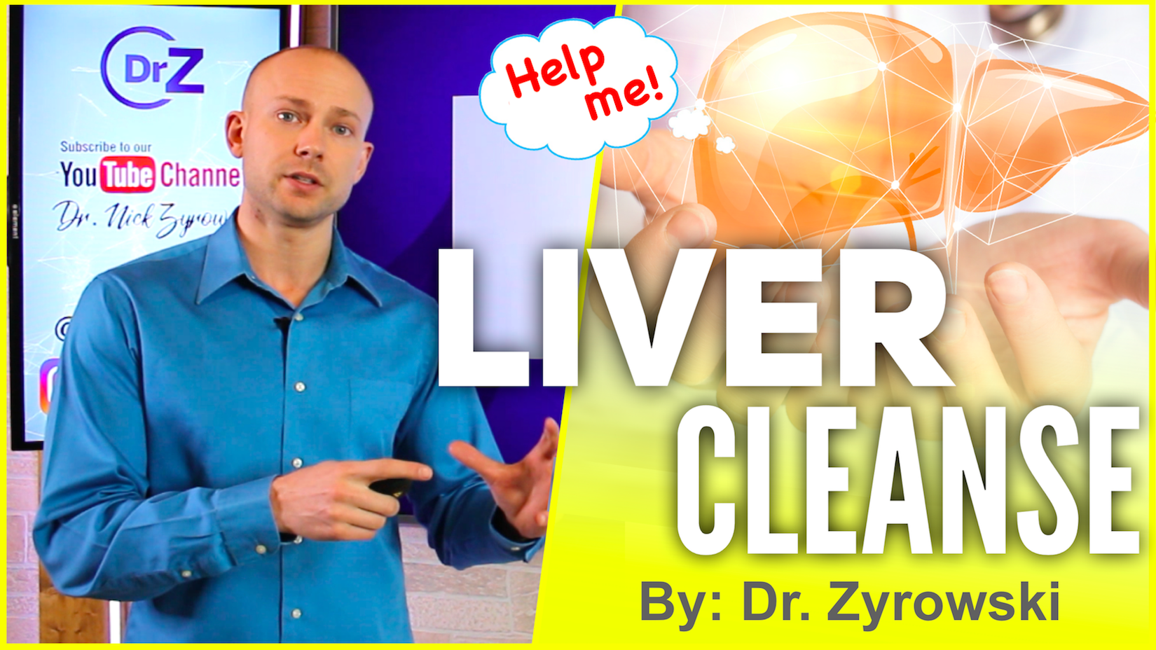 Cleanse The Liver