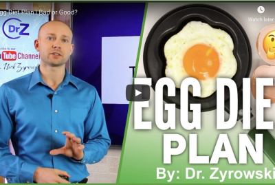 [VIDEO] Egg Diet Plan