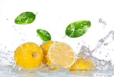 The Benefits of Lemon Water