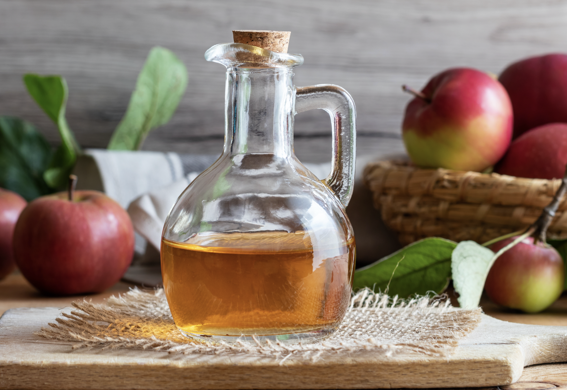Complete Guide to Using Apple Cider Vinegar