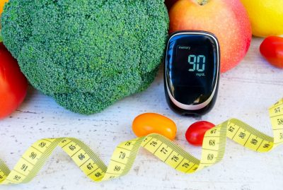 Best Foods for Insulin Resistance