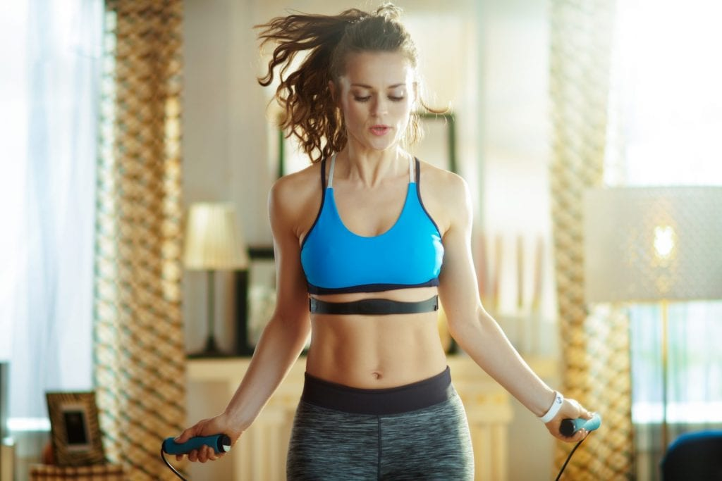 Best Exercise for Lowering Blood Sugar