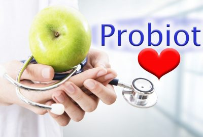 Probiotic Benefits - Top Signs You Should Be Taking Probiotics
