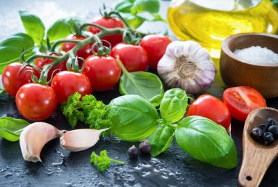 Is the Mediterranean Diet Healthy?