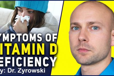 6 Signs Of A Vitamin D Deficiency | Alarming Health Consequences