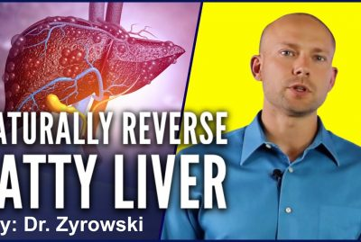 A Surprising Way To Cleanse A Fatty Liver